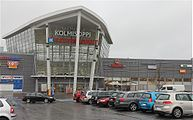 Hämeensaari Citymarket