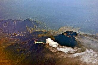 Banyuwangi Regency - Image: Kawah Ijen (27432832286)