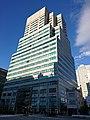 Kayabacho Tower, at Shinkawa, Chuo, Tokyo (2019-01-02) 02.jpg