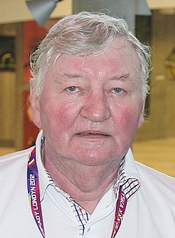 Kazimierz Barburski 2012.jpg