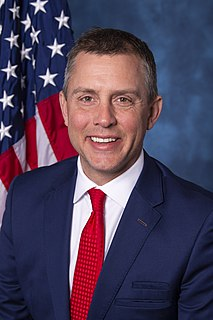 Kelly Armstrong an American politician and a Republican member of the North Dakota Senate.