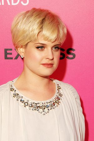 "English: Kelly Osbourne attending ""The 6t..."