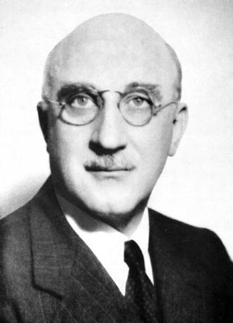 Kemp Malone - Kemp Malone, 1889-1971