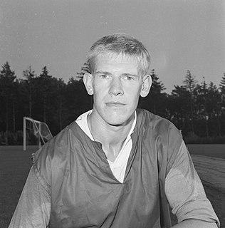 Peter Kemper Dutch footballer