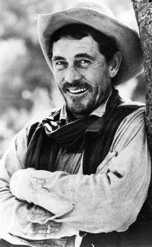 Ken Curtis - Curtis in 1964