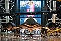 Kenneth Lu - Lockheed SR-71 Blackbird, the fastest manned aircraft (4811849242).jpg