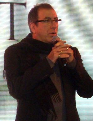 Kenny Ortega - Ortega in February 2010