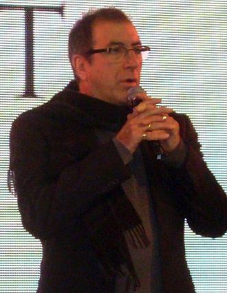 Kenny Ortega - Ortega in February 2010