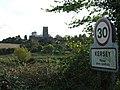 Kersey church Suffolk. - geograph.org.uk - 588500.jpg