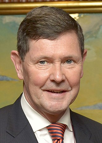 Kevin Andrews (politician) - Image: Kevin Andrews 2015