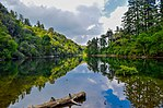 Khaptad Lake - Khaptad National Park, Nepal.jpg