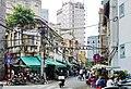 Khu ban do co, le cong kieu, quan 01, Saigon vn - panoramio.jpg