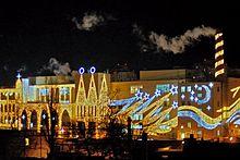 37900ebc37d17b Київська кондитерська фабрика на Новий 2012-й рік. «Шоколадна фабрика ROSHEN»  ...