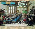 Kilian, Wolfgang - Das Friedensmahl des Kurfürsten Karl Gustav von der Pfalz im Nürnberger Rathaus.jpeg