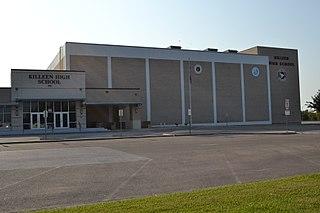 Killeen High School