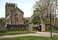 Kilmartin Parish Kirk - geograph.org.uk - 1274634.jpg