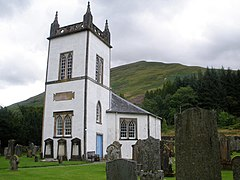 Kilmorich Parish Church