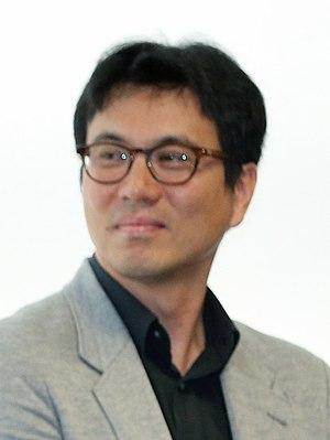 Kim Tae-yong - Image: Kim Tae Yong