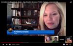 Kimberley Arcand on video 2016.png