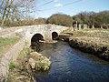 King William's bridge - geograph.org.uk - 631449.jpg