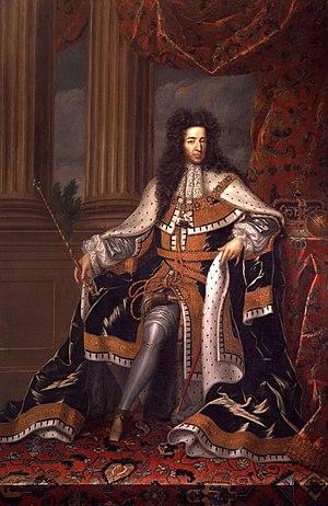 Willem III van Nederland en Engeland