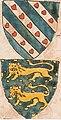 King of Frisia - Armorial Charolais (1425, 1658).jpg