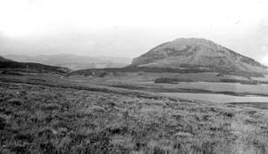 Kingman Pass - Image: Kingman Pass 1922