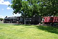 Kingman - lokomotiva Santa Fe - panoramio.jpg