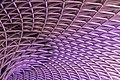 Kings Cross Station, London N1 (geograph 4957120).jpg