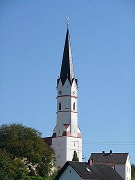 Frauenbiburg