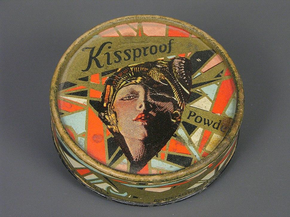 Kissproof