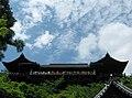 Kiyomizu-dera National Treasure World heritage Kyoto 国宝・世界遺産 清水寺 京都141.jpg