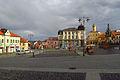 Kladno, historické náměstí Starosty Pavla.jpg