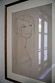 Klimt-Villa 2013 Brustbild eines Frauenaktes 1916 Kopie 01.jpg