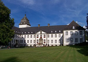 Grafschaft Abbey - Grafschaft Abbey