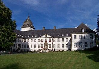 Grafschaft Abbey - Grafschaft Abbey