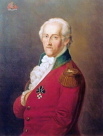 Illuminati -  Adolph Freiherr Knigge, the most effective recruiter for the Illuminati