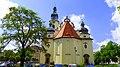 Kościół pw. Najświętszego Serca Pana Jezusa w Bygoszczy, Polska - panoramio (7).jpg
