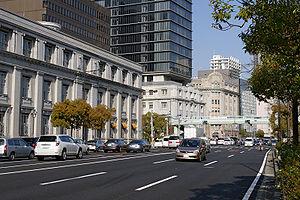 海岸通 (神戸市中央区)とは - goo Wikipedia (ウィキペディア)