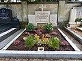 Kommunalfriedhof Salzburg Grabmal Joseph Messner.jpg