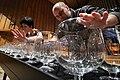 Koncert na szklanej harfie. GLASS DUO w Filharmonii Warmińsko-Mazurskiej w Olsztynie.jpg