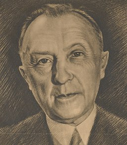Konrad Adenauer [CC BY-SA 3.0 de (https://creativecommons.org/licenses/by-sa/3.0/de/deed.en)], via Wikimedia Commons