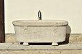 Kontrada (Kanal) bathtub.jpg
