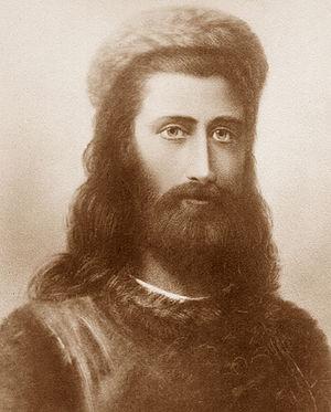 Theosophy (Blavatskian) - Image: Koothoomi