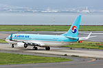 Korean Air, B737-800, HL8245 (21030624006).jpg
