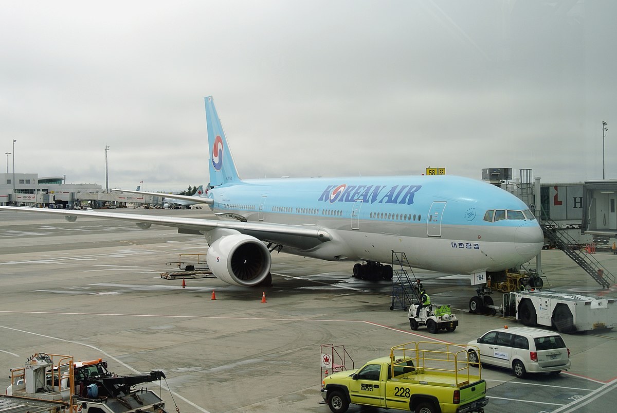 Boeing 777 200 photos Cached