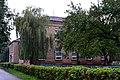 Kovel Volynska-building of the former russian gymnasium-2.jpg
