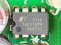 KraftCom CoaxLine Adapter CN-KE502M - Power Intergration TNY276PN-8829.jpg