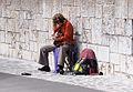 Kranj - street musician.jpg
