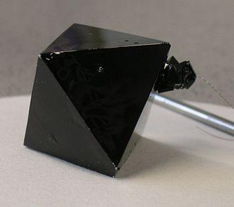 Alum - Chrome alum crystal
